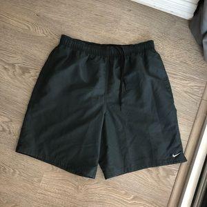 2/$20 Nike | Men's Grey Lined Shorts